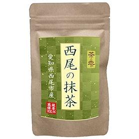 粉末抹茶のおすすめ人気ランキング14選【茶道やスイーツ作りに!】のアイキャッチ画像2枚目