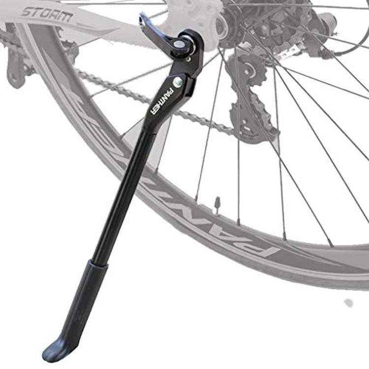 ロードバイク スタンド PANTHER(パンサー) 自転車キックスタンド 1枚目