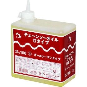 チェーンソーオイルのおすすめ人気ランキング10選【水溶性・生分解性タイプも!】のアイキャッチ画像1枚目