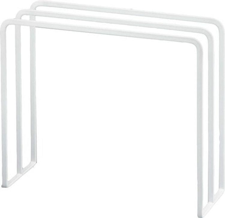 ふきんかけ 山崎実業 布巾ハンガー タワー 1枚目