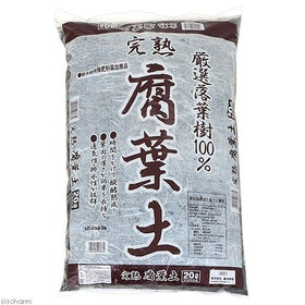 カブトムシ用腐葉土のおすすめ人気ランキング5選【さなぎから羽化させよう!】のアイキャッチ画像3枚目