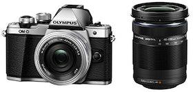 オリンパスのミラーレスカメラおすすめ人気ランキング8選【2020年最新版】のアイキャッチ画像4枚目