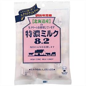 ミルク飴のおすすめ人気ランキング15選【こっくり濃厚!】のアイキャッチ画像3枚目