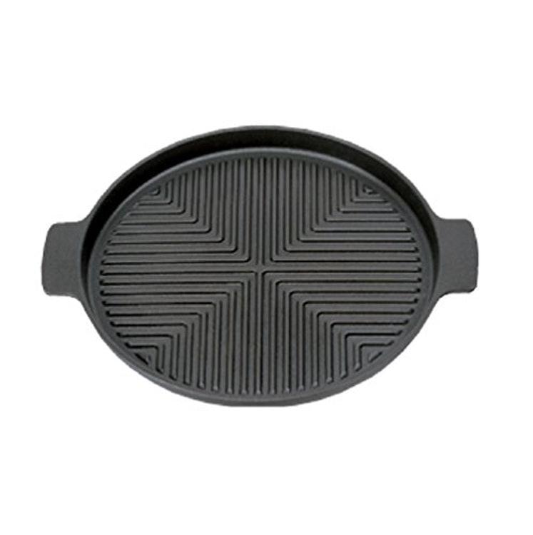 パナソニック IHデイリーホットプレート パナソニック 100V IH調理器専用 焼肉プレート 1枚目
