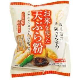 天ぷら粉のおすすめ人気ランキング10選【コツいらずでサクサクに!】のアイキャッチ画像3枚目