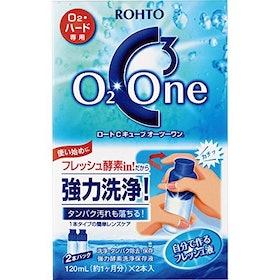 ハードコンタクト洗浄液のおすすめ人気ランキング6選のアイキャッチ画像5枚目