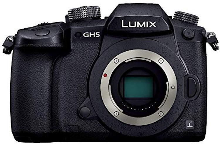 ハイスピードカメラ Panasonic(パナソニック) LUMIX GH5 1枚目