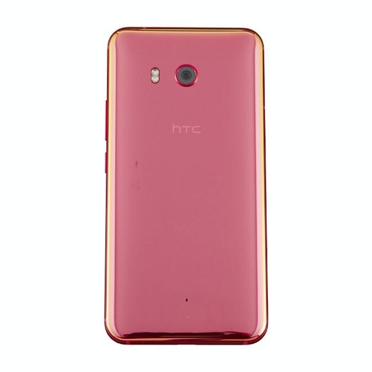 OPPO Reno A HTC NIPPON U11  1枚目