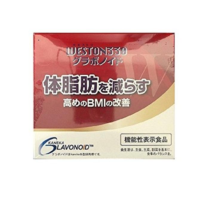 グラボノイドサプリ リマックスジャパン ウエストン330 グラボノイド 1枚目