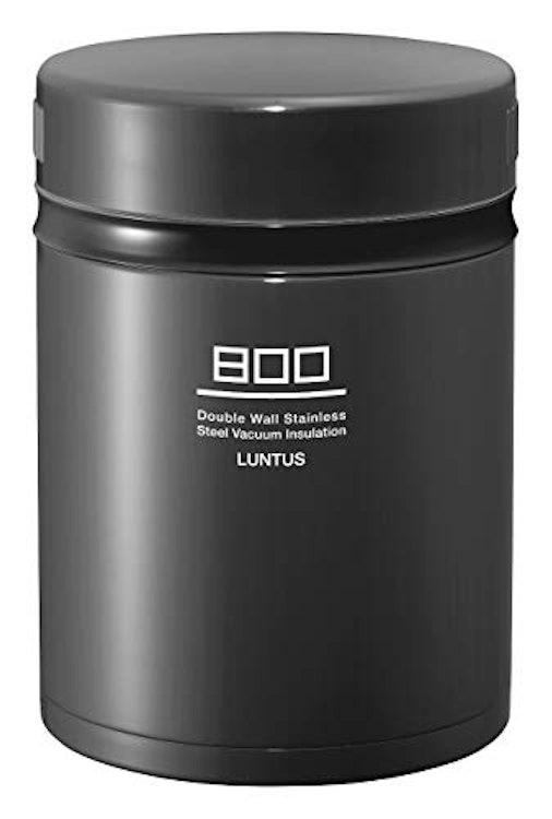 サーモス 保温弁当箱 DBQ-362 アスベル 保温弁当箱 ランタスBS 1枚目