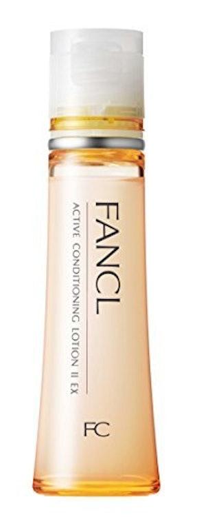 混合肌化粧水 FANCL エンリッチ 化粧液 II しっとり 1枚目
