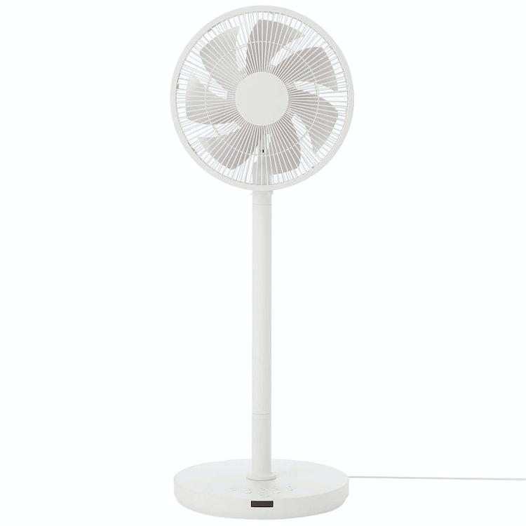 三菱電機 DCモーター扇風機 SEASONS 無印良品 DC扇風機 1枚目