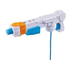 水鉄砲ウォーターガン BANDAI SPIRITS バトルピカちんキット03 ウォーターカスタムシューター&エレキマガジンセット 1枚目