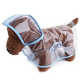 犬用レインコートのおすすめ人気ランキング10選【雨の日のお散歩に!】のアイキャッチ画像3枚目