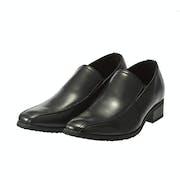 シークレット靴専 シークレットシューズ ビジネスシューズの悪い口コミや評判を実際に使って検証レビュー