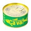 サヴァ缶 レモンバジル味 170g×4缶