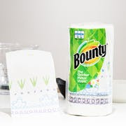 Bounty(バウンティー) ペーパータオルの悪い口コミや評判を実際に使って検証レビュー