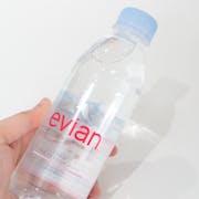 evian(エビアン)の悪い口コミや評判を実際に試して検証レビュー