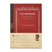 Premium C.D. NOTEBOOK A5 横罫の口コミや評判を実際に使って検証レビュー