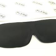 PLEMO 立体型睡眠アイマスクの悪い口コミや評判を実際に使って検証レビュー