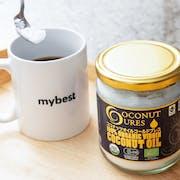 COCOCURE ココナッツオイルの悪い口コミや評判を実際に試して検証レビュー