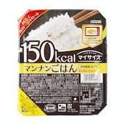大塚食品 150kcalマイサイズ マンナンごはんの口コミや評判を実際に試して検証レビュー