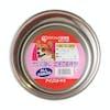 ステンレス製食器 小型犬用 直径14.2cm