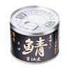 美味しい鯖醤油煮 190g×4缶