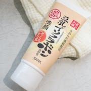 豆乳イソフラボン 洗顔の悪い口コミや評判は本当?実際に使って検証レビュー