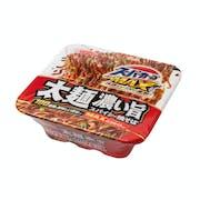 スーパーカップMAX 太麺濃い旨スパイシー焼そばの悪い口コミや評判を実際に試して検証レビュー