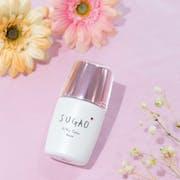 SUGAO(スガオ) シルク感カラーベースの悪い口コミや評判を実際に使って検証レビュー