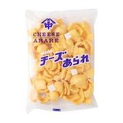 中村製菓 チーズあられの悪い⼝コミや評判を実際に試して検証レビュー