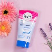 Veet バスタイム除毛クリーム 敏感肌用の悪い口コミや評判を実際に使って検証レビュー