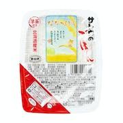 サトウのごはん 北海道産ななつぼしの口コミや評判を実際に食べて検証レビュー