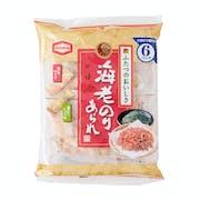 亀田製菓 海老のりあられの悪い口コミや評判を実際に使って検証レビュー