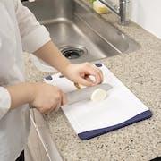ネオフラム 抗菌カッティングボードの悪い口コミや評判を実際に使って検証レビュー