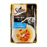 シーバ アミューズ お魚の贅沢スープの悪い口コミや評判を実際に試して検証レビュー