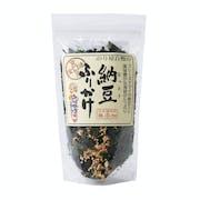通宝海苔 納豆ふりかけの悪い口コミや評判を実際に試して検証レビュー!