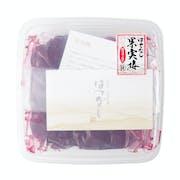 古道の梅屋 はてなし 果実梅の悪い口コミや評判を実際に試して検証レビュー