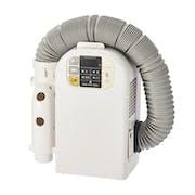 ドウシシャ 布団乾燥機 SKH-052の悪い口コミや評判を実際に使って検証レビュー