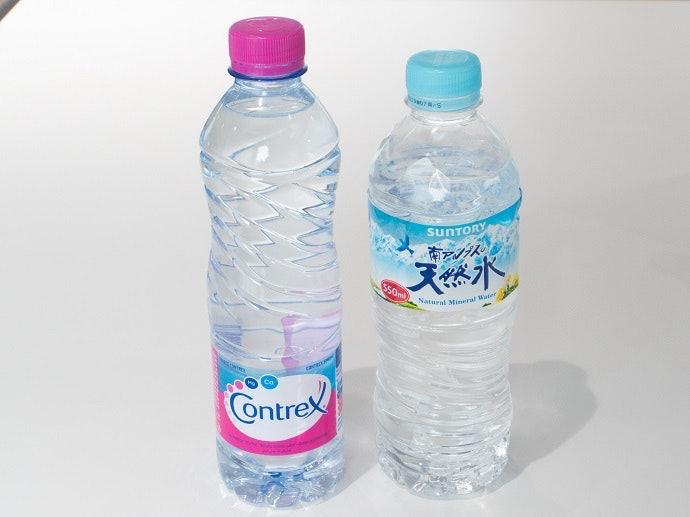 効果 コントレックス 硬水の効果・効能から副作用に至るまで