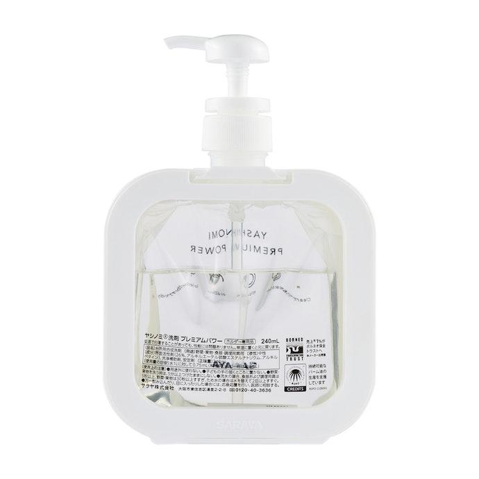 洗剤 ヤシノミ