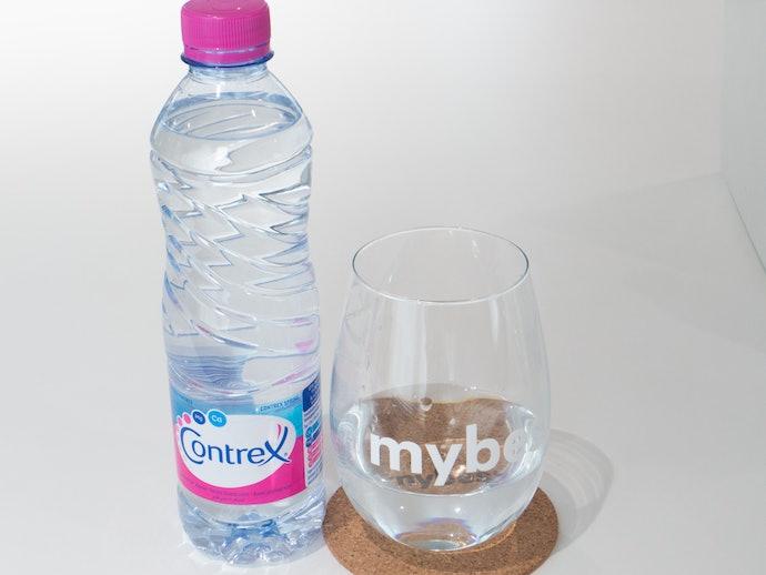 飲みにくく、常温では飲み続けるのが難しい