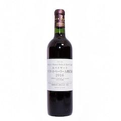 丸藤葡萄酒工業 マスカットベリーA 樽貯蔵 赤 1枚目