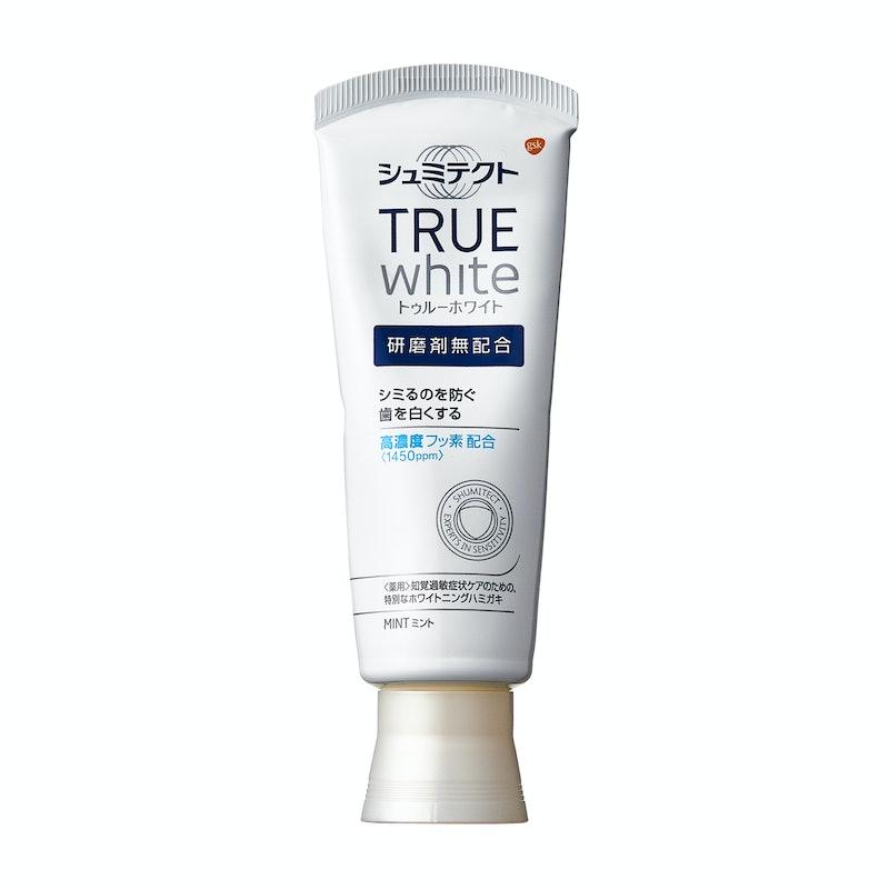 歯 が 白く なる 歯磨き粉