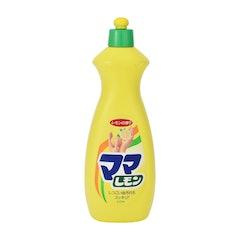 ライオン ママレモン 1枚目