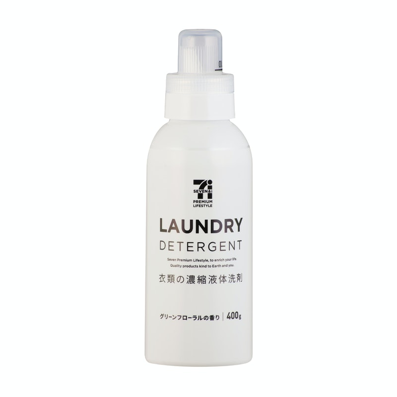 イトーヨーカドー セブンプレミアム 衣類の濃縮液体洗剤