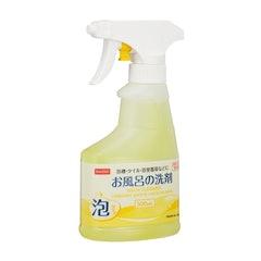 ダイソー お風呂の洗剤 300ml 1枚目