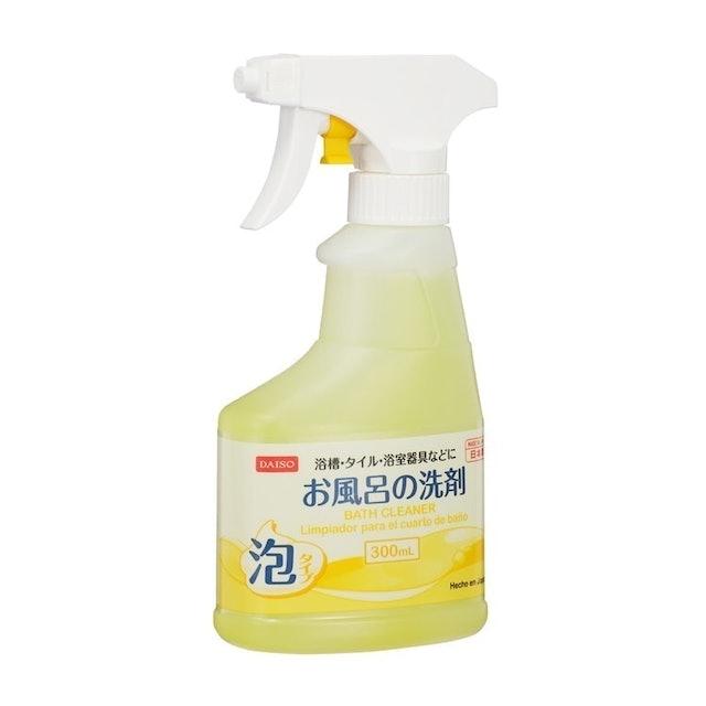 お風呂の洗剤 300ml