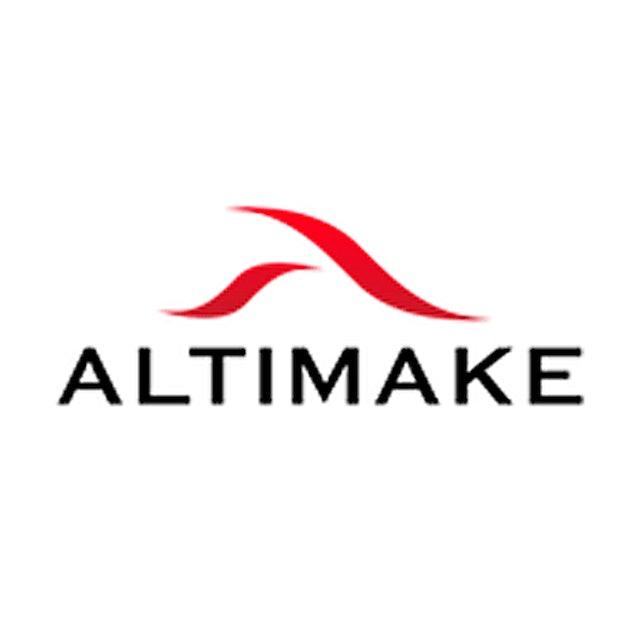 ALTIMAKE ALTIMAKE 1枚目